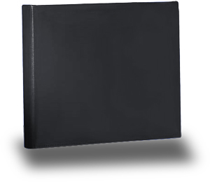 Optional 3-Ring Binder