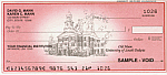 University of South Dakota Personal Pocket Checks