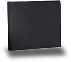 3 Ring Binder for 3 to a Page Business Checks